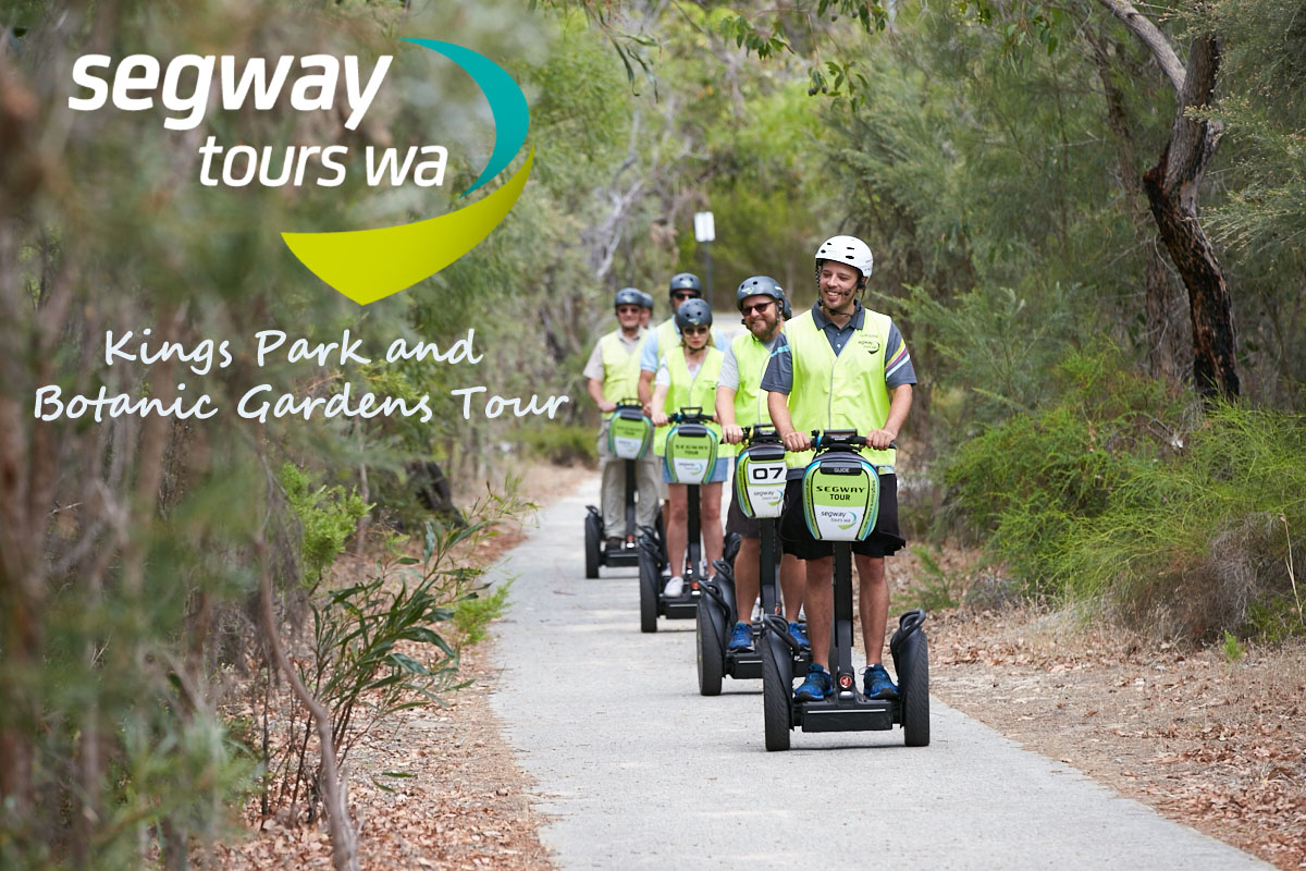 Kings Park Segway Tours